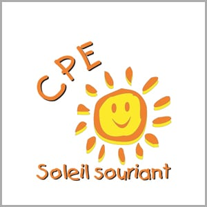 Campagne de financement Cestamoi - CPE Soleil Souriant